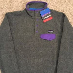 Mint Condition Patagonia Snap T