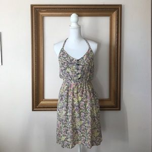 Yumi Kim Dresses & Skirts - Yumi Kim like new %100 silk patterned dress, M