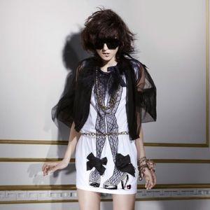 Lanvin for H&M Tops - Lanvin ❤️ H&M Embellished Shirt