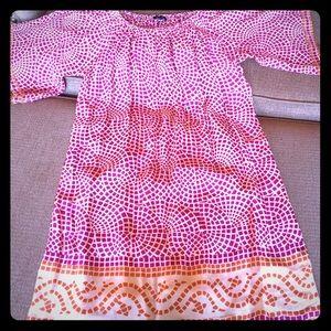 Tolani Dresses & Skirts - Tolani Scarf Dress