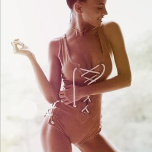 Minimale Animale Other - Pacific and driftwood the Verushka one piece