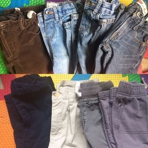 Marie Chantal Other - 3T boys lot! 9 items! Brand names!