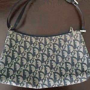 Christian Dior Handbags - Dior Clutch