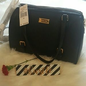 Michael Kors Handbags - Final ⬇HP🎉🎊🎉NWT*Michael Kors  Bedford Satchel🎉