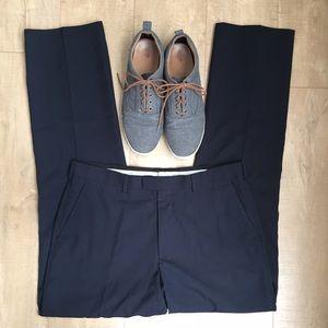 Perry Ellis Other - Perry Ellis 34x34 Dress Pants