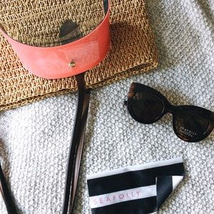 Seafolly Accessories - Seafolly Sunglasses