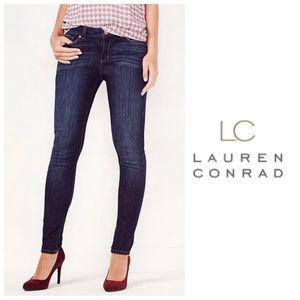 LC Lauren Conrad Denim - LC Lauren Conrad Skinny Jeans 4, 6, 8 NWT