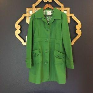 Tulle Jackets & Blazers - Pea coat
