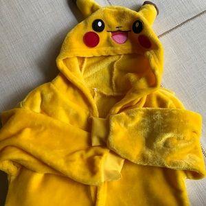 Pokemon Other - Pokemon,pajama or costume,