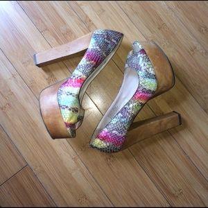 Zigi Soho Shoes - Zigi Soho | Platform Heels