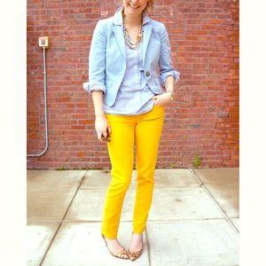J. Crew Denim - J. Crew Thoothpick Jeans 28 Tall LIKE NEW