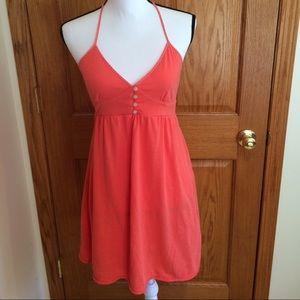 Aeropostale Dresses & Skirts - Aeropostale Halter Sundress