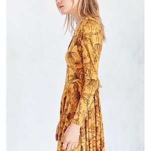 Urban Outfitters Dresses - • kimichi blue dress •