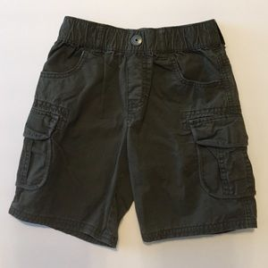 Gymboree Other - Boys like new cargo shorts