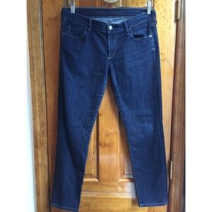 Citizens of Humanity Denim - Citizens of Humanity Low Rise Skinny AVEDON Jeans