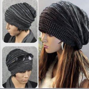 Other - 🎩NEW🎩 Oversized unisex hat