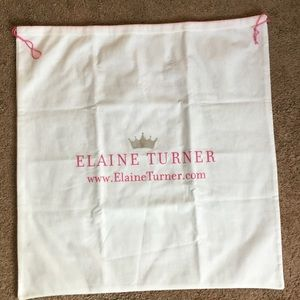 Elaine Turner Handbags - Elaine Turner X-Large Dust Cover