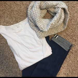 Accessories - Express infinity scarf