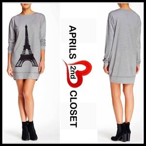 Go Couture Tops - ❗️1-HOUR SALE❗️GO COUTURE PULLOVER TUNIC