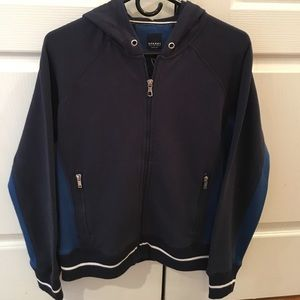 SPERRY TOP-SIDER JACKET
