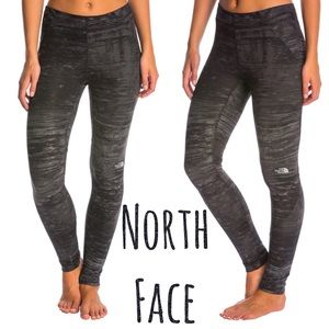 The North Face Pants - 🆕North Face MOTUS CITY LIGHTS Leggings
