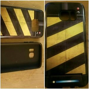 Samsung Galaxy S7 Ghostbusters Case