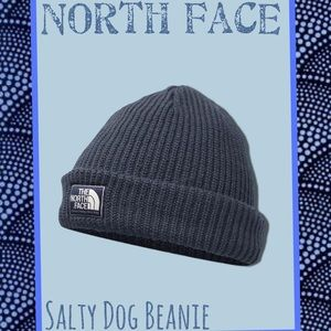 The North Face Other - 🆕North Face SALTY DOG Beanie