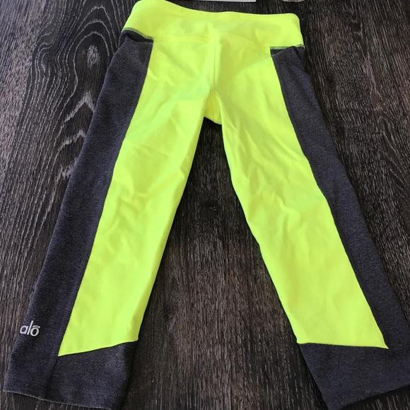 ALO Yoga Pants - Alo yoga pants