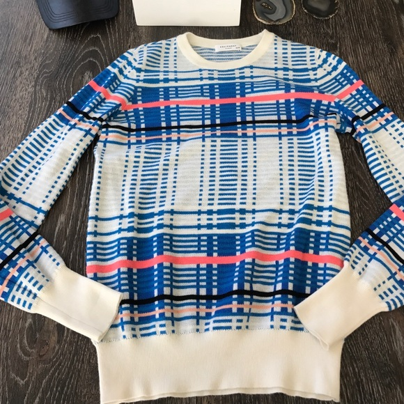 Equipment Sweaters - Equipment sweater XS