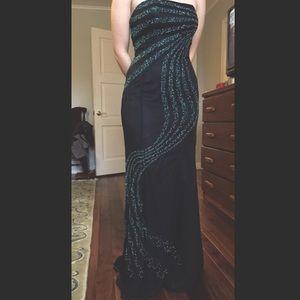Alyce Paris Dresses & Skirts - Alyce Designs Formal - prom dress