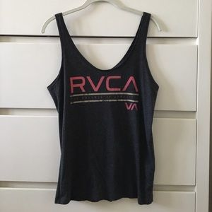 RVCA Tank