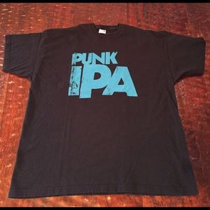 Fruit of the Loom Other - Punk IPA Men's Graphic Tee