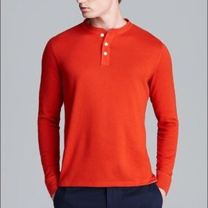 Jack Spade Other - Jack Spade Dawn Henley Small Red Like New