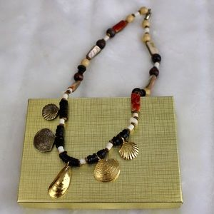 Kenneth Jay Lane Jewelry - ⬇Vintage Kenneth Jay Lane Beaded Necklace