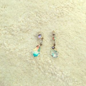 Emily Ray Jewelry - Emily Ray Crystal Earrings