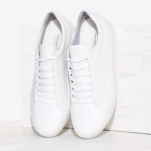 f7bfd348227939 HOST PICK 👄 NASTY GAL Vagabond Zoe Sneaker Sz. 37