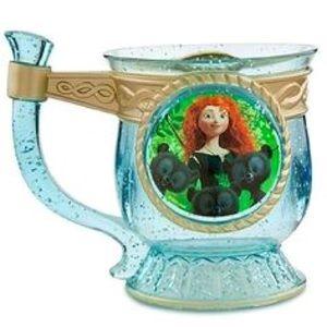 Merida Brave Glitter Mug Cup
