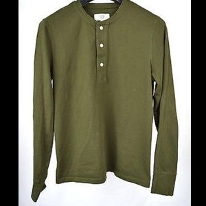 Jack Spade Other - Jack Spade Henley Small Like New