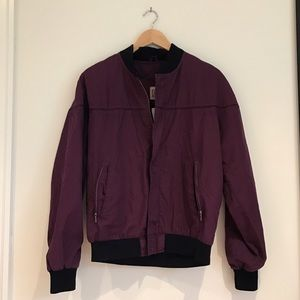 LF Jackets & Blazers - LF Furst of a Kind Bomber