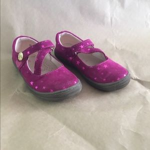 Other - Little girl shoes pink