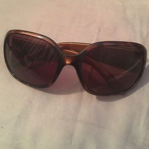 Michael Kors Other - Brown MK sunglasses