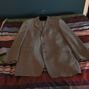 Kasper Other - Men's Suit