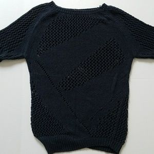 Ann Taylor knitted top
