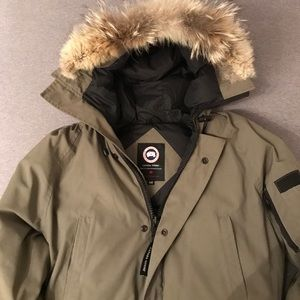 Canada Goose Other - CANADA GOOSE Men's Chilliwack Bomber