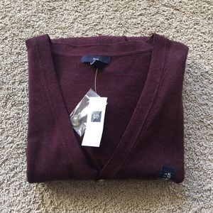 GAP Other - Button Down Sweater