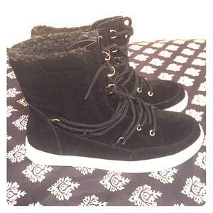 shoedazzle Shoes - Brand New Lace Up Shoes