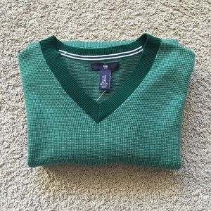 GAP Other - V-Neck Sweater