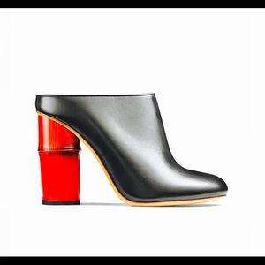 """Acne  Shoes - 💌⚜️HOST PICK! ⚜️Acne """"Flor"""" mule⚜️💌 RARE"""