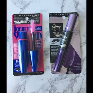 NEW❗️ Maybelline The Rocket + The Falsies Push up