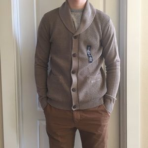 GAP Other - Button-Down Sweater